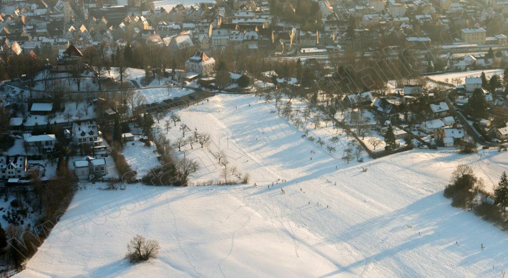 Winterfreuden am Michelsberg Hersbruck