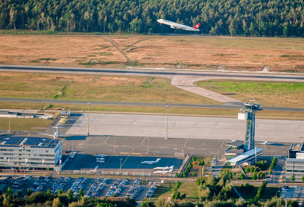Nürnberg Flughafen